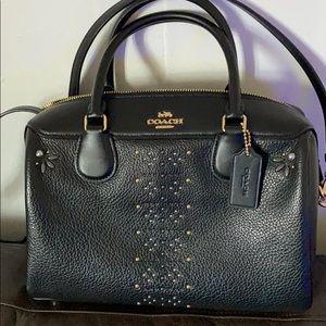 NWT Coach bag f31429 / trade 450.00